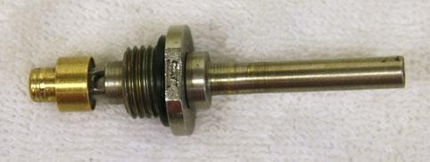 modified ranger tube assembled
