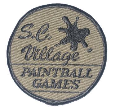 sc village patch