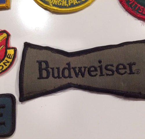 budweiser-patch
