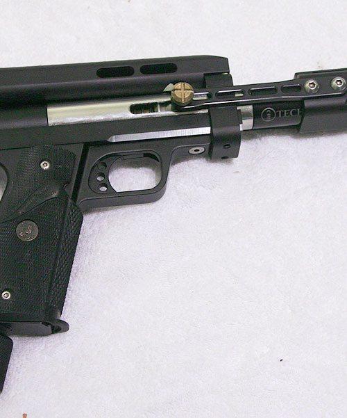 Circle Gun