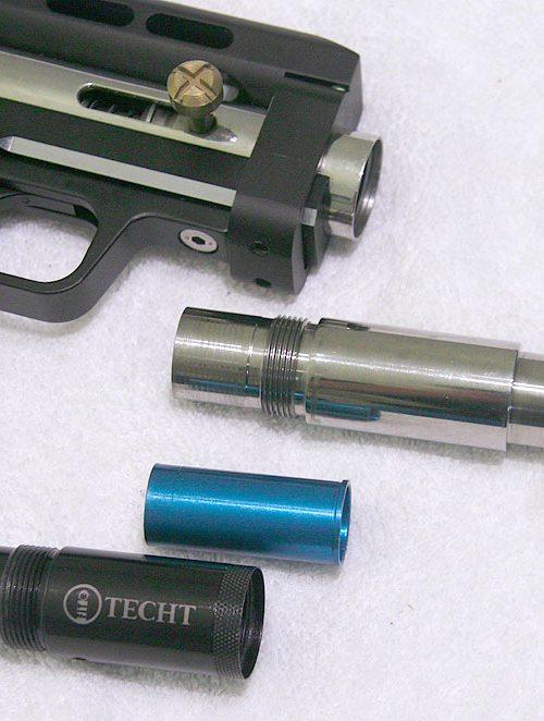 Circle Gun tech t barrel kit