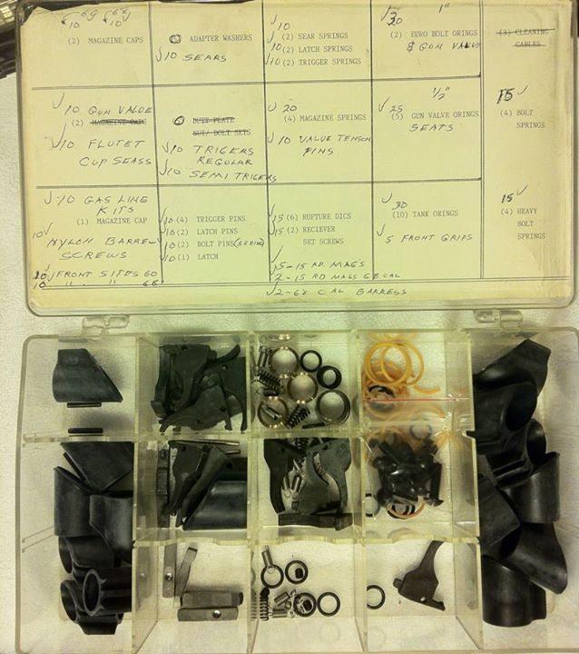 tippmann-smg-60-parts-kit