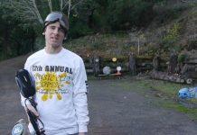 Dan Bacci, Paintball's Historian