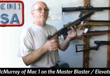 tim mcmurray on the master blaster