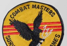 Combat Masters Survival Games