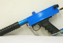 Left side of Blue Sniper 3