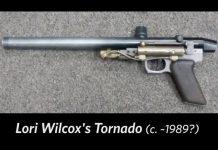 Lori Wilcox's Tornado