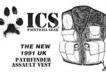 Idema Combat Systems vest thumbnail