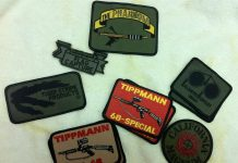 Classic patches