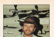 Glenn Palmer, scanned from the July 1990 issue of Paintcheck Magazine.