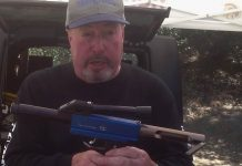 "Steve ""Mongo"" Brett discusses the Line SI Advantage Double Action."