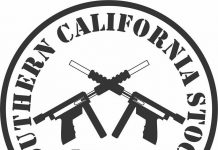 Here is the new logo so So Cal Stock!