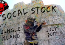 So Cal Stock at Jungle Island on July 1st 2017.