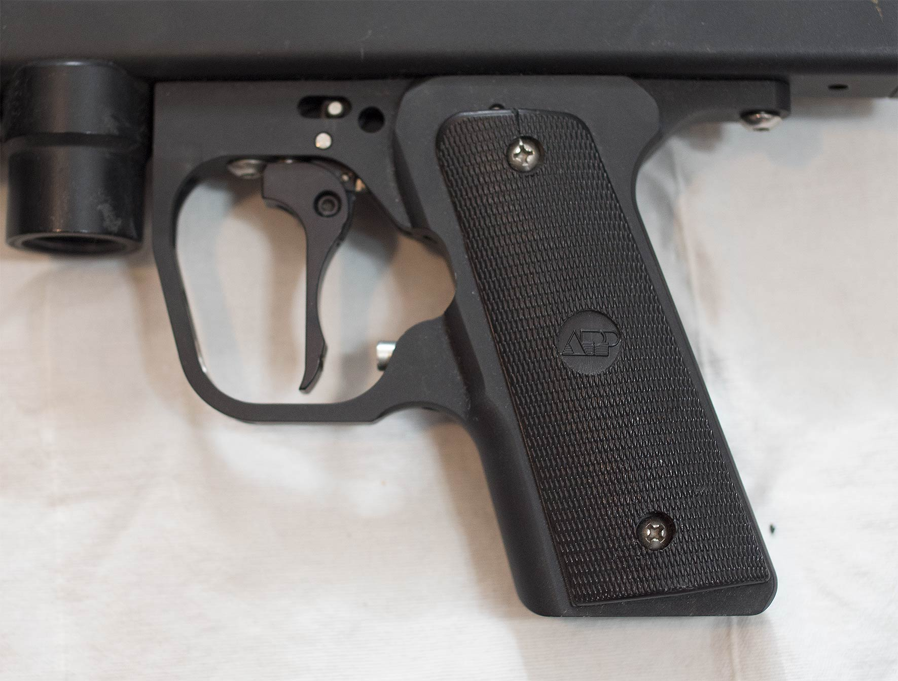 Medusa Sling Frame For The Autococker And Automag By PTP Benchmark