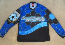 Automags Online Jersey from the mid 2000s.