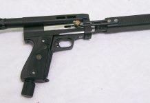 Paul shreck's stock class circle gun